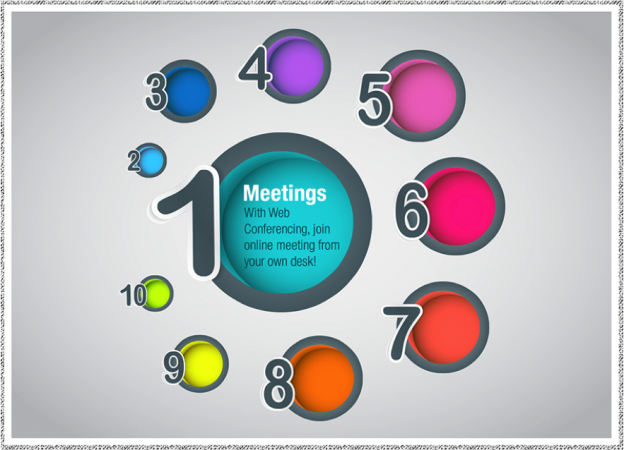 Web Conferencing: 10 Fresh Ideas for Improving Your Team's Performance