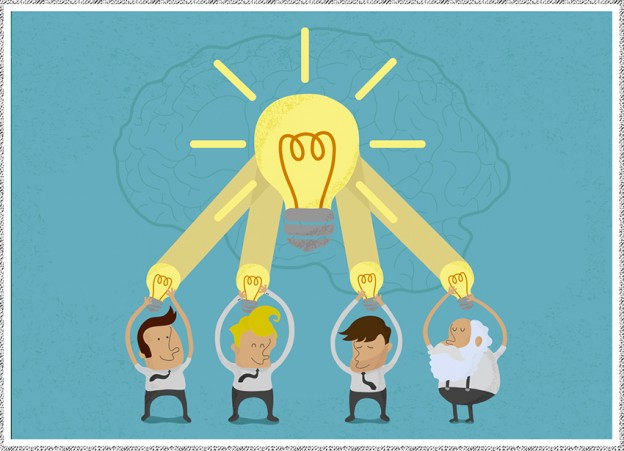Collective Knowledge: Four Reasons Your Company Must Become Collaborative
