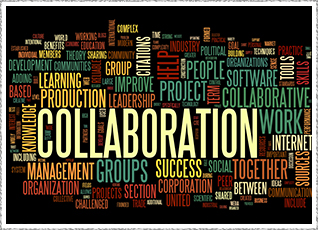 Innovation in the 21st Century-Collaboration is King