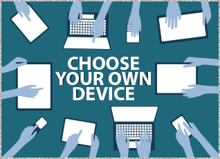 Arkadin_Choose Your Own Device