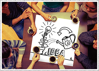 Fostering entrepreneurship within your ranks
