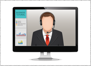 Web conferencing, webcast, webinar: The best platform for your online event