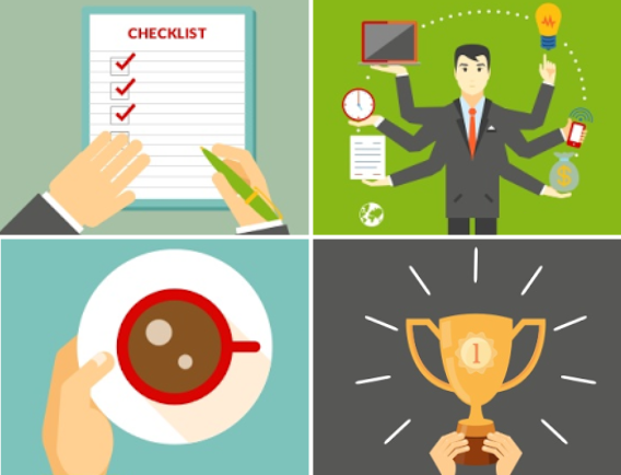 Arkadin - Motivate your workforce - top productivity hacks for HR managers