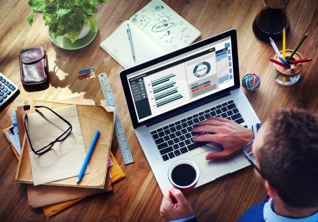 How to build a killer webinar presentation