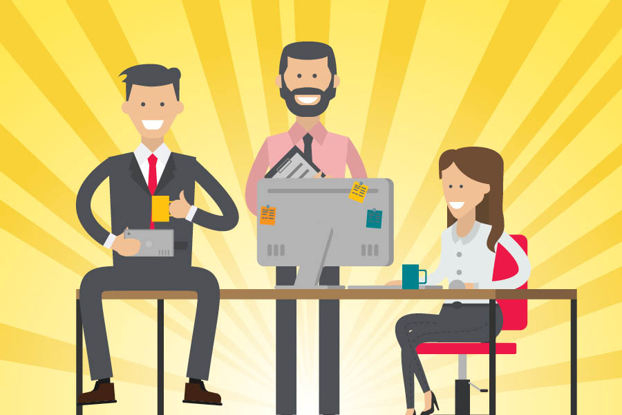 Blog-What Top Arkadin Managers Do In The Morning to Get Ahead