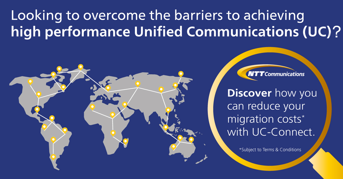 UC Connect Banner
