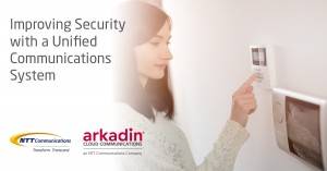 Improving Security with a Unified Communications System