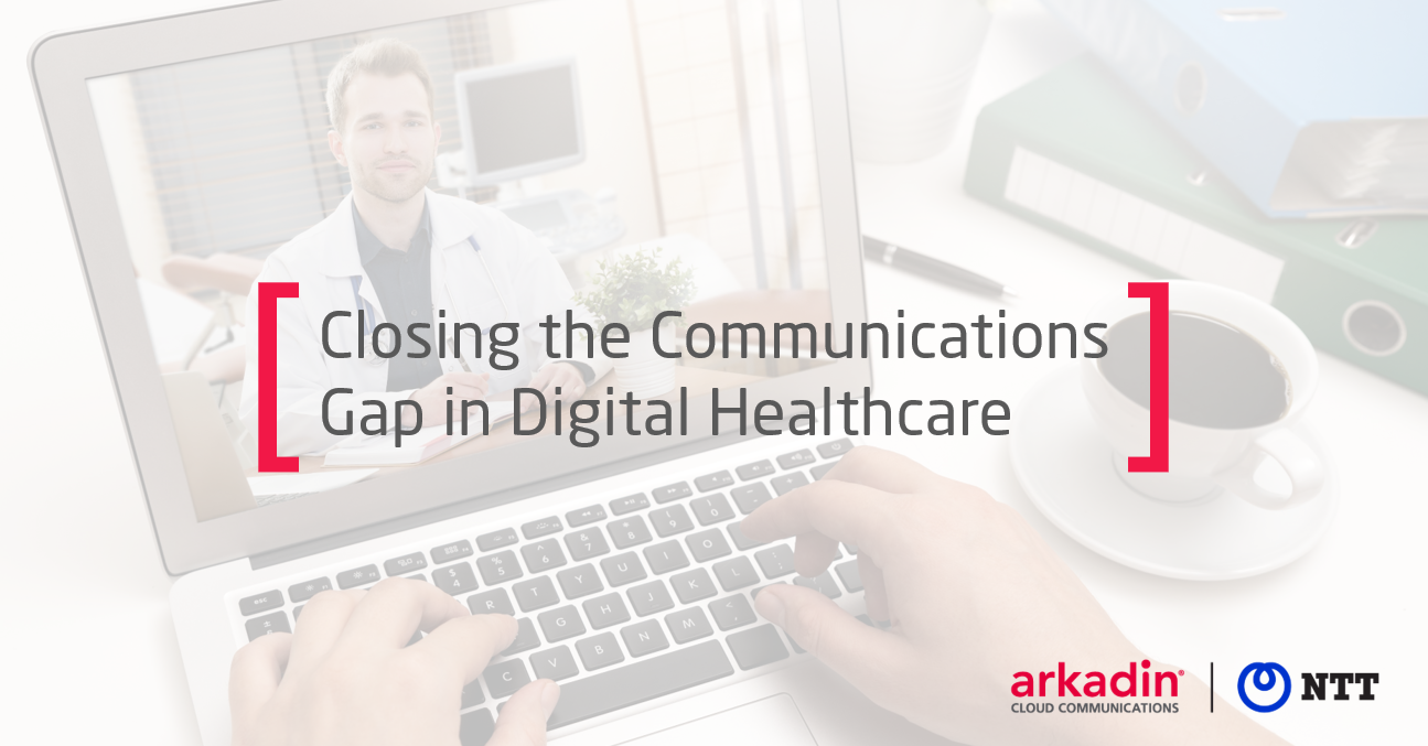 Close the Communication Gap in Digital Healthcare